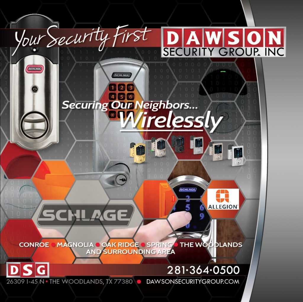 Dawson Security Group