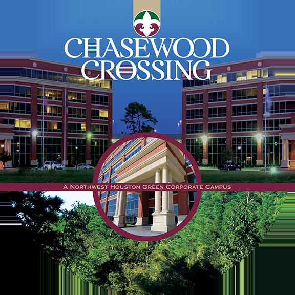 Chasewood Crossing Branding