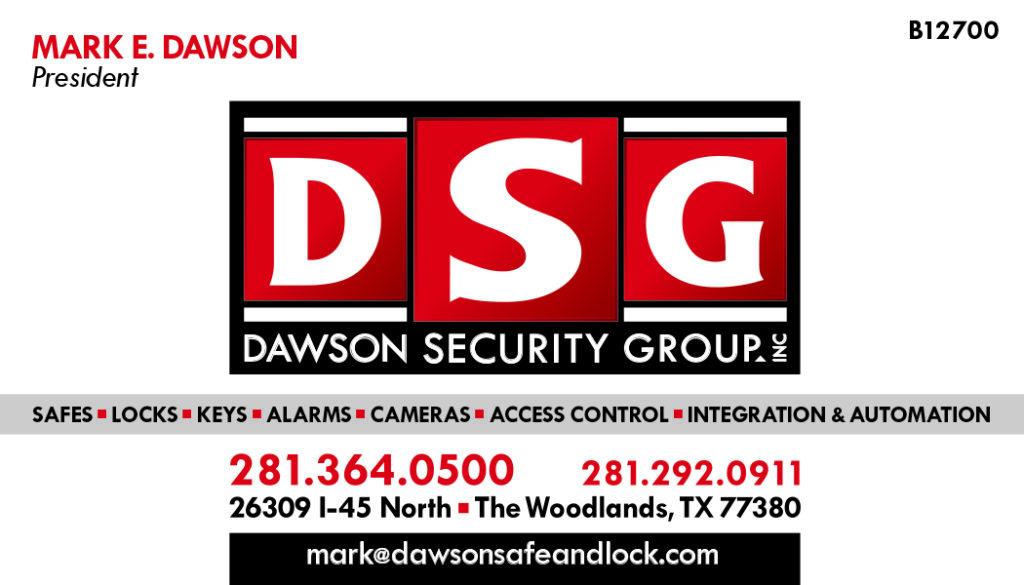 Dawson Safe & Lock