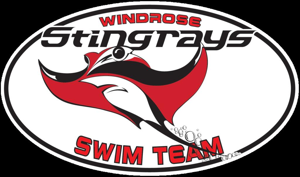 WindRose Sting Rays Swim Team